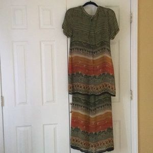 Dresses & Skirts - Created for Essence dress